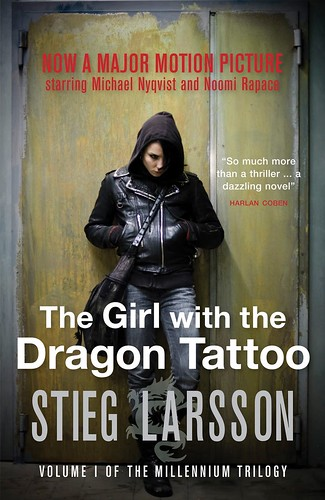The Girl with the Dragon Tattoo (Män som hatar kvinnor) Photo