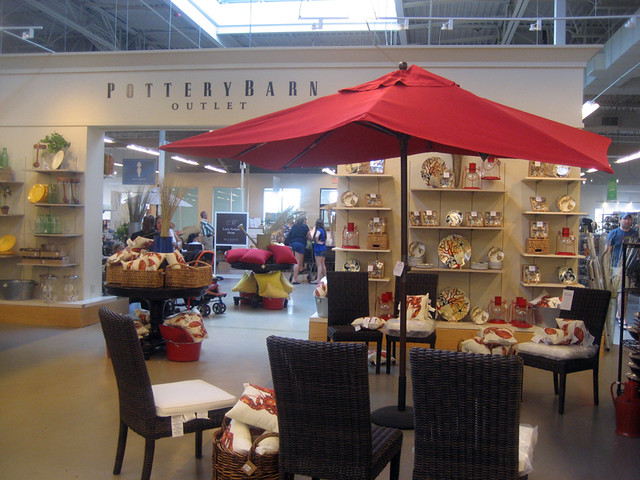 Pottery Barn Outlet Myrtle Beach Sc