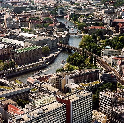Idee viaggio per il ponte dell'Immacolata: Berlino