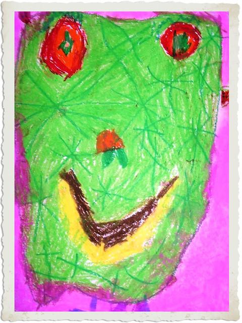 小班撕纸贴画大树教案大图::幼儿园托班教案