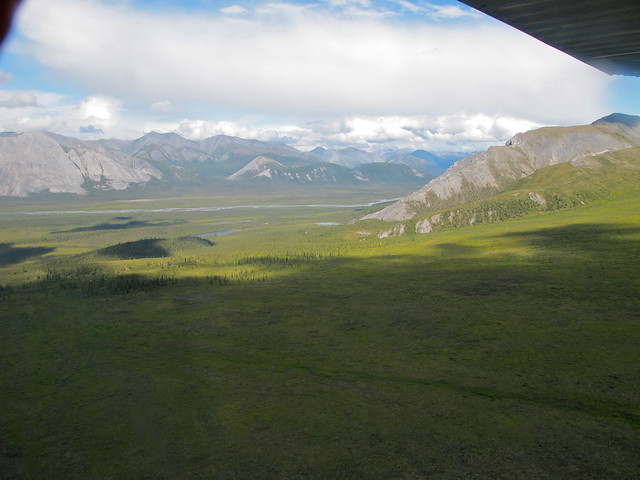 Valley Panorama
