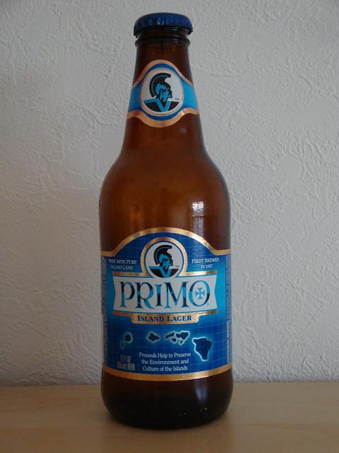 premium lager definition