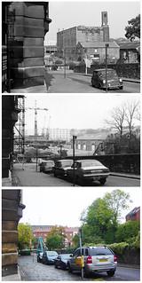 Guinea Street, Redcliffe  1975 - 1981 - 2006