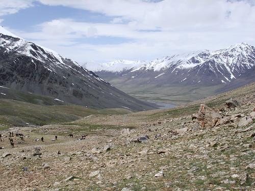 afghanistan pamir wakhan
