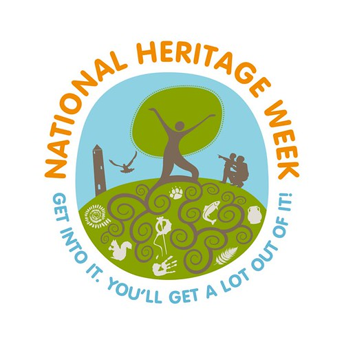 National Heritage Week (Ireland) is August 20-28