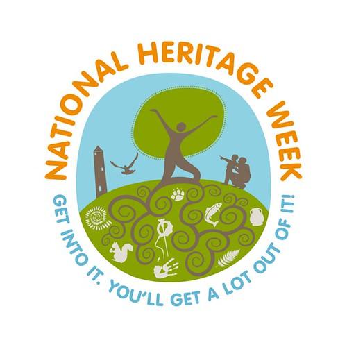 National Heritage Week (Ireland) is August 20-28