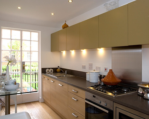 Properties In Essex | Braintree | Kitchen Interior