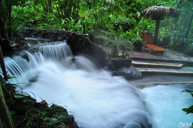 Tabacon Grand Spa Hotel Costa Rica