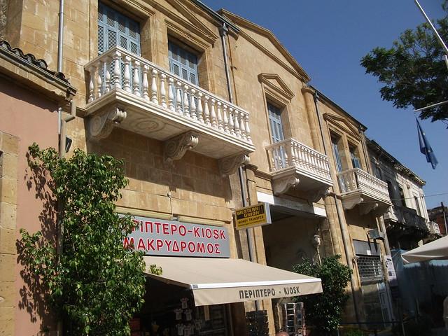 Nicosia flickr photo sharing for Balcony nicosia