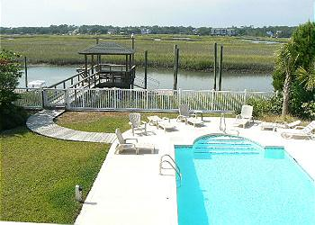 Garden City Vacation Rentals Garden City Murrells Inlet Surfside Beach Real Estate And