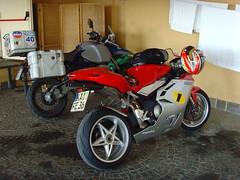 076 MV-Alpentour 2010 - Santa Maria del Monte - Hotel Colonne
