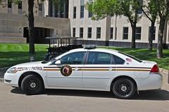 State Patrol ND Impala IMG_4763