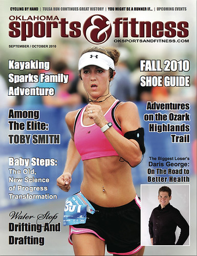 Oklahoma Sports and Fitness Magazine