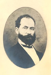 Photo of Elias Samuel Cooper (1820-1862)