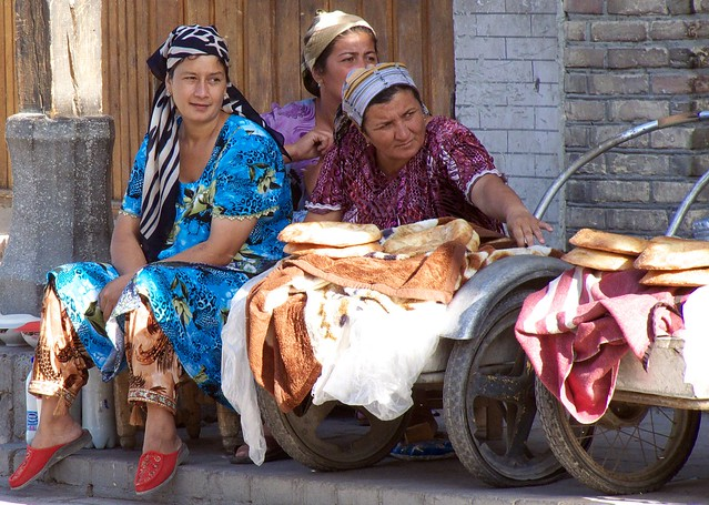 Uzbek People Flickr Photo Sharing