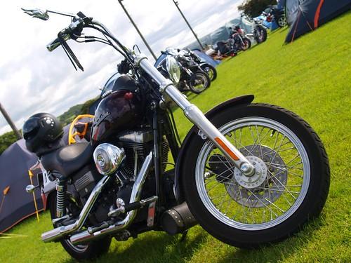 Harley Davidson Motorcycles - 2006