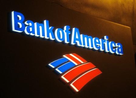 Exterior Bank Signage Bank Logo Branding Bank Of