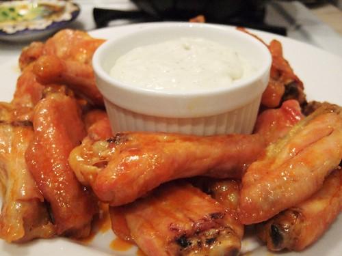 louisiana hot wings