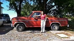 Lisa & Mark's Truck