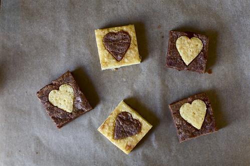 my favorite brownies  smitten kitchen