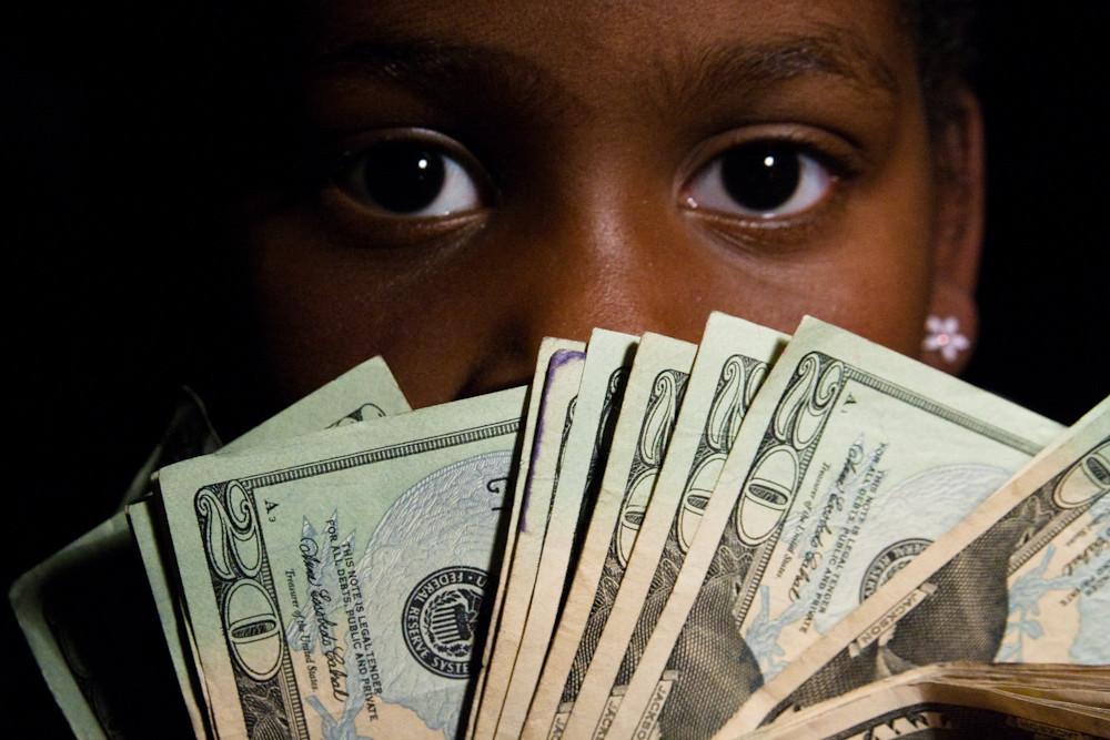 Money Bankroll Girls February 08, 20115