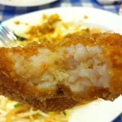 正宗泰國蝦餅
