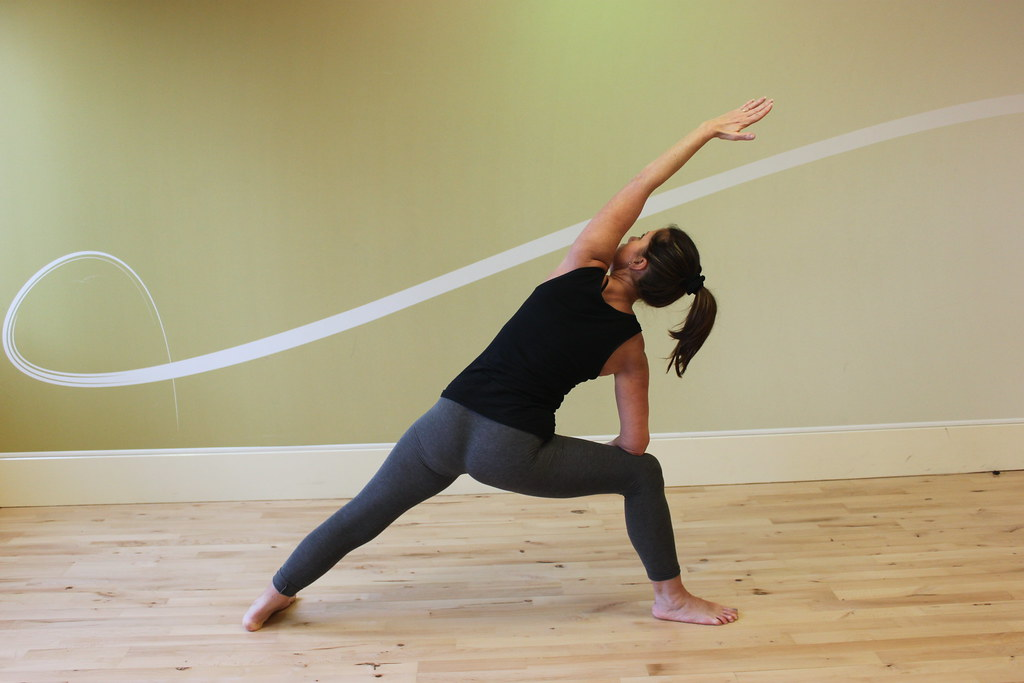 Yoga Om 112