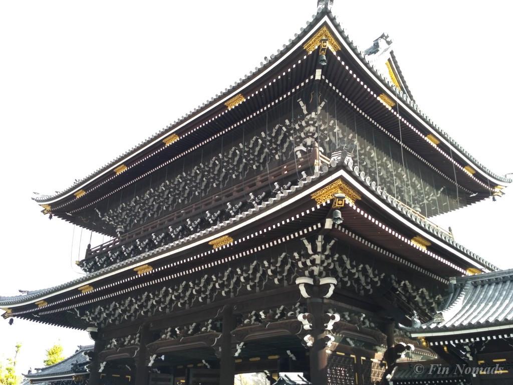 shrine kyoto 4