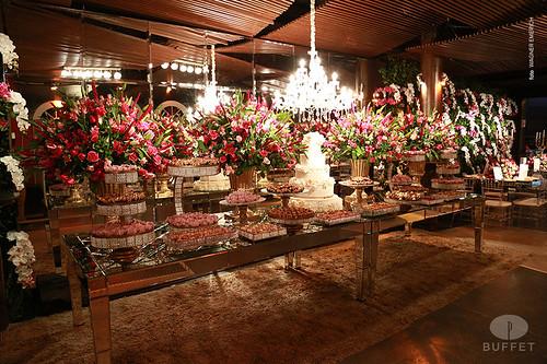 Fotos do evento CASAMENTO VIVIAN E ERICK em Buffet
