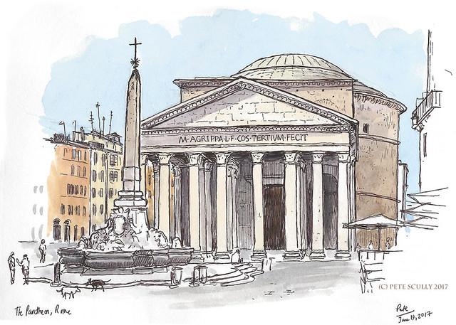 Pantheon sm