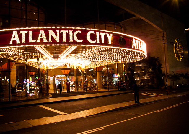 atlantic city casino signup bonuses