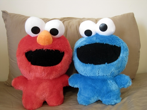 cookie monster and elmo explore spring tea 39 s photos on