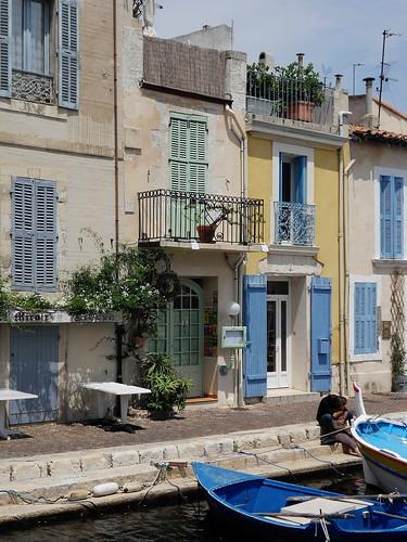 france canal provence francia provenza martigues etangdeberre leuropepittoresque