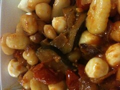 vegetable, kung pao chicken, food, dish, cuisine, snack food,