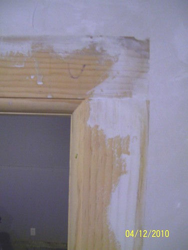 Is Plaster Better Than Drywall : Plaster finish over blue board