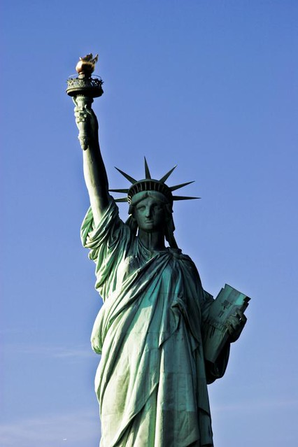 why is the statue of liberty important essay Why is the statue of liberty important essay by 7 de maio de 2017 people come here with nothing yet can make themselves billionaires please enter up to 5 keywords.