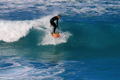 Enjoy surfing at the Bare Island of Sydney - Things to do in Sydney