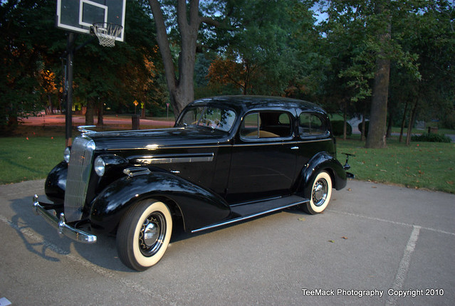 1936 buick special 2 door sedan flickr photo sharing for 1936 buick 4 door sedan