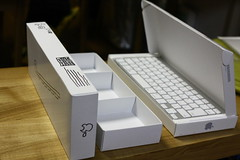 Apple Wireless Keyboard (Bluetooth)