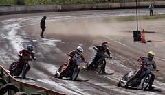Speedway - Qrodo
