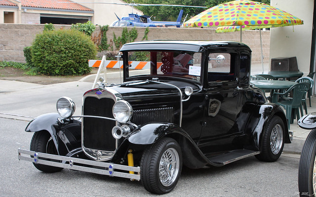 1930 ford 5 window coupe black 3 flickr photo sharing for 1930 ford coupe 5 window