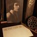 In Memoriam L.B. 1926 - Set of two Postcards. by Cassandra Mélena