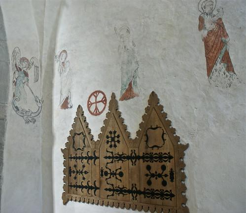 Hablingbo Kyrka church Kirche