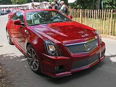 cadillac sts(0.0), cadillac xlr-v(0.0), supercar(0.0), automobile(1.0), automotive exterior(1.0), cadillac sts-v(1.0), cadillac cts-v(1.0), cadillac(1.0), wheel(1.0), vehicle(1.0), automotive design(1.0), rim(1.0), cadillac cts(1.0), grille(1.0), bumper(1.0), sedan(1.0), land vehicle(1.0), luxury vehicle(1.0), sports car(1.0),