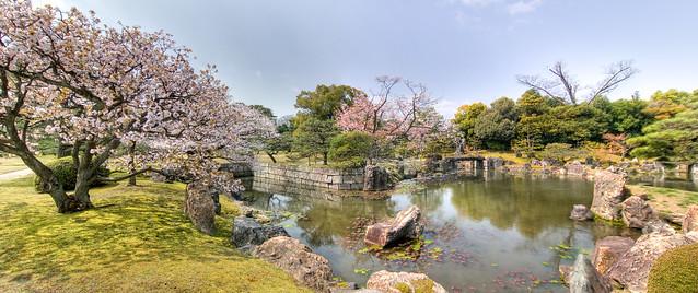 osaka garden palace