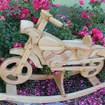 Holzmoped