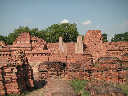 india buddha sarnath インド 仏教 鹿野苑 buddhistpilgrimage theeightgreatplaces 八大聖地 サルナート