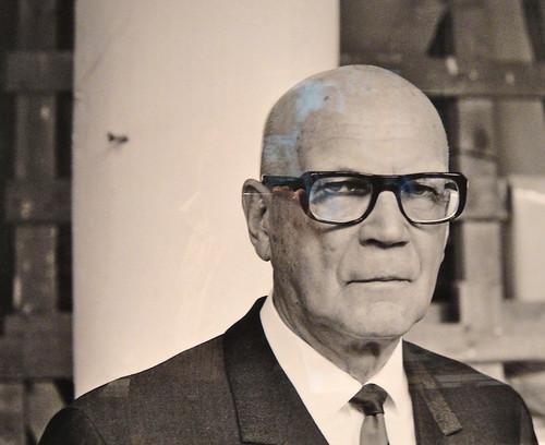 Urho Kekkonen, fue el presidente finlandés que más años duró en el cargo