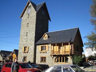 Bariloche Town Centre