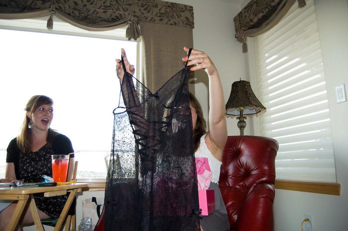 Erin's Bridal Shower Weekend. 7